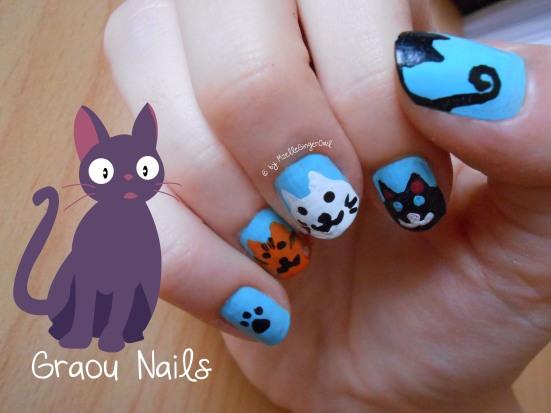 graou nails