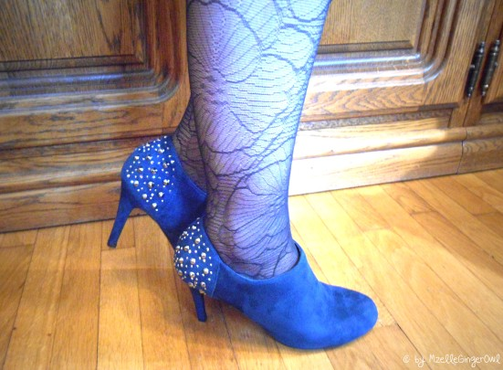 chaussure-strass