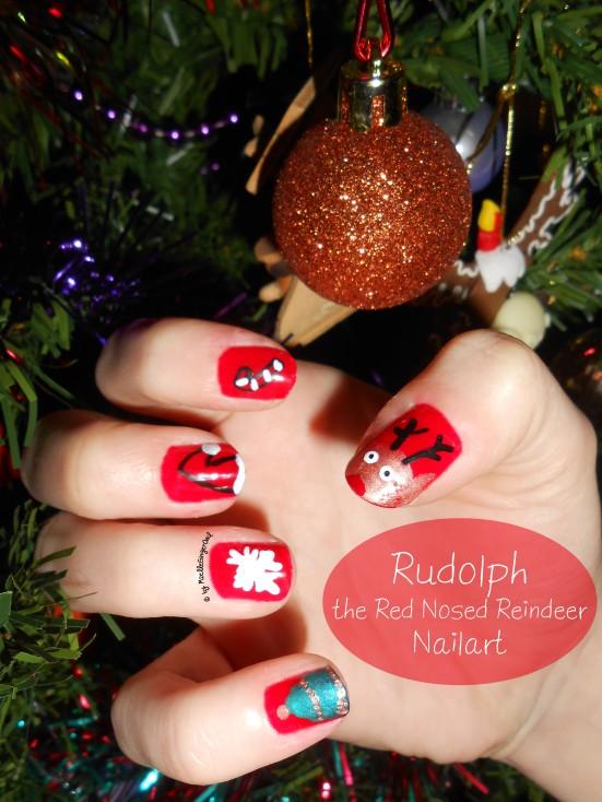 rudolph-nailart